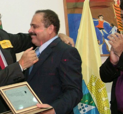 Fantástico: depois de receber honrarias, Waldir torna envergonhar o Maranhão...