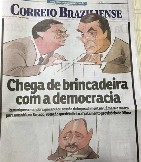 Correio-Braziliense-Flávio-Dino-Waldir-Maranhão