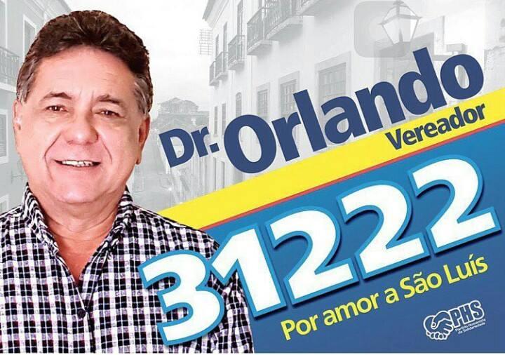 dr orlando