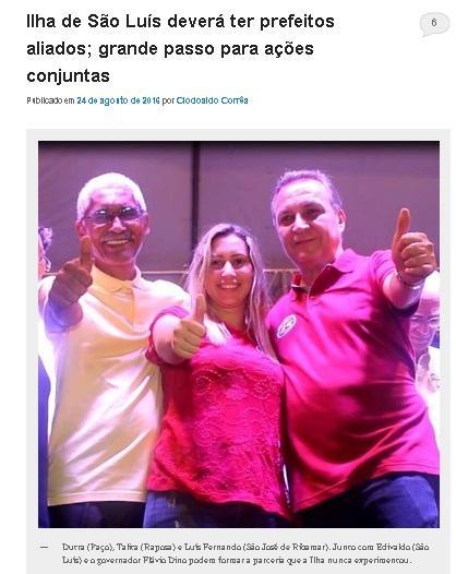 Foto retirada do blog do Clodoaldo Correa