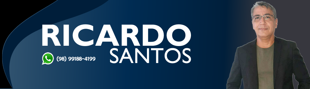 Blog do Ricardo Santos